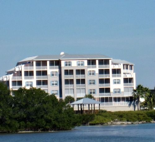 Boca Vista Harbor Condominiums in Boca Grande Florida