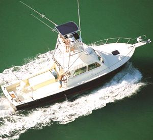 Boca Sportfishing in St. Pete Beach Florida