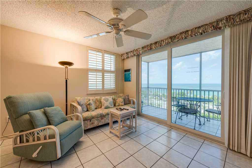Bonita Beach & Tennis 2706 1 Bedroom 7th Floor Heated Pools Sleeps 4