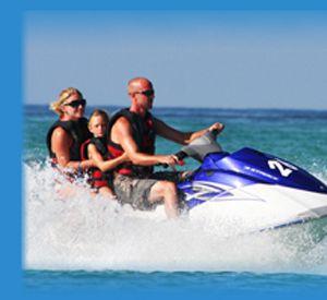 Boogies Watersports in Destin Florida