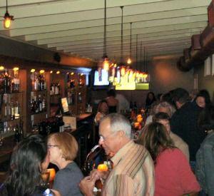 Borago Restaurant in Highway 30-A Florida