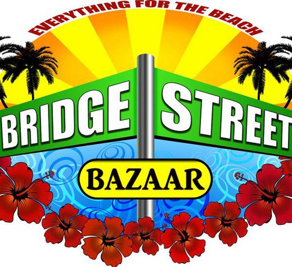 Bridge Street Bazaar in Anna Maria Island Florida
