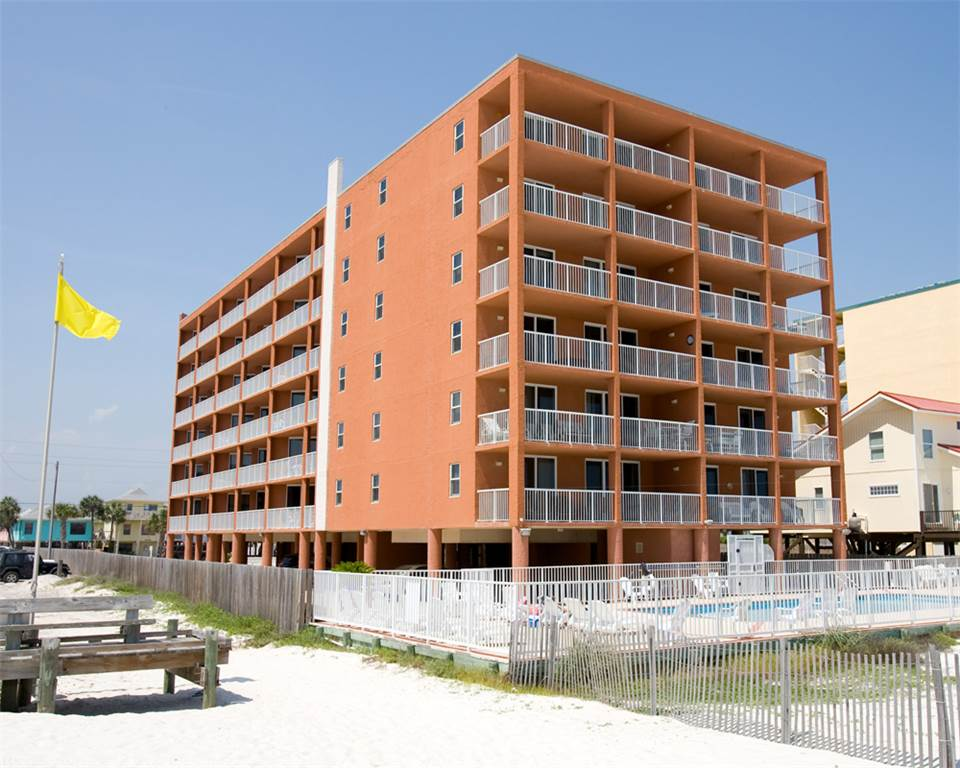 Buena Vista 505 Condo rental in Buena Vista in Gulf Shores Alabama - #13