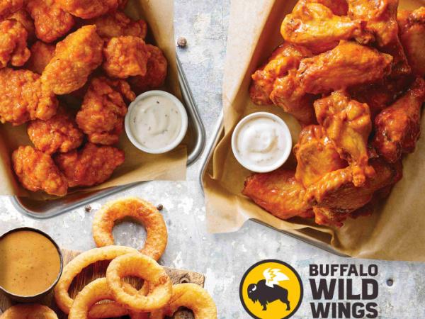 Buffalo Wild Wings Grill and Bar in Fort Walton Beach Florida