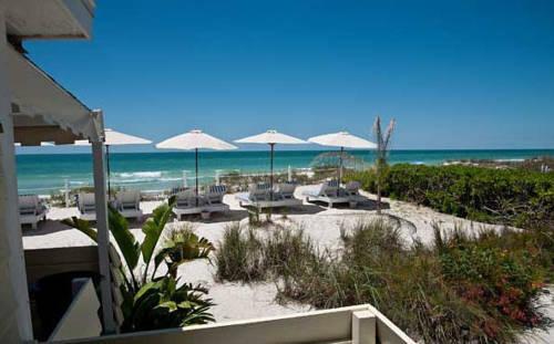 Bungalow Beach Resort in Bradenton Beach FL 89