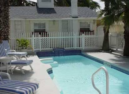 Bungalow Beach Resort in Bradenton Beach FL 91