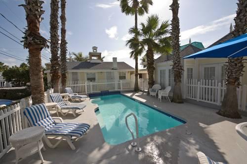 Bungalow Beach Resort in Bradenton Beach FL 92