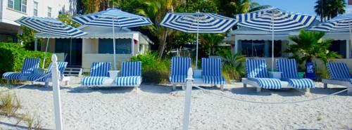 Bungalow Beach Resort in Bradenton Beach FL 95