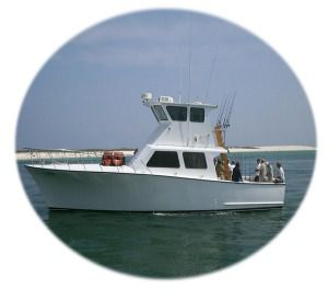 C-Rose Charters in Orange Beach Alabama
