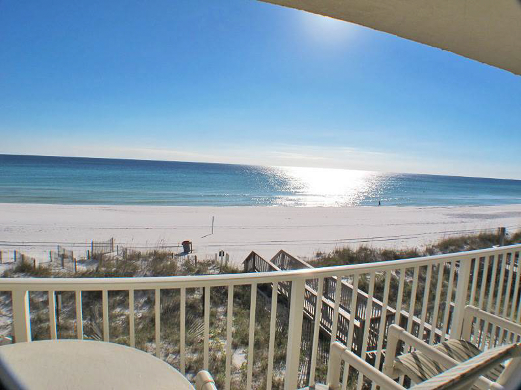 Cabana Club 208 Condo rental in Cabana Club in Destin Florida - #5
