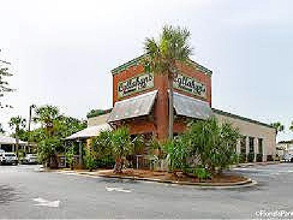 Callahan's Restaurant and Deli in Destin Florida