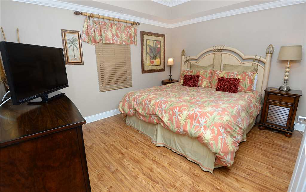 Calypso 1203 East - Tower I 1 Bedroom Beachfront Wi-Fi Sleeps 6 Condo rental in Calypso Resort in Panama City Beach Florida - #10