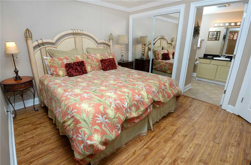 Calypso 1203 East - Tower I 1 Bedroom Beachfront Wi-Fi Sleeps 6 Condo rental in Calypso Resort in Panama City Beach Florida - #11