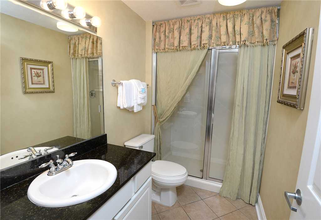 Calypso 1203 East - Tower I 1 Bedroom Beachfront Wi-Fi Sleeps 6 Condo rental in Calypso Resort in Panama City Beach Florida - #15