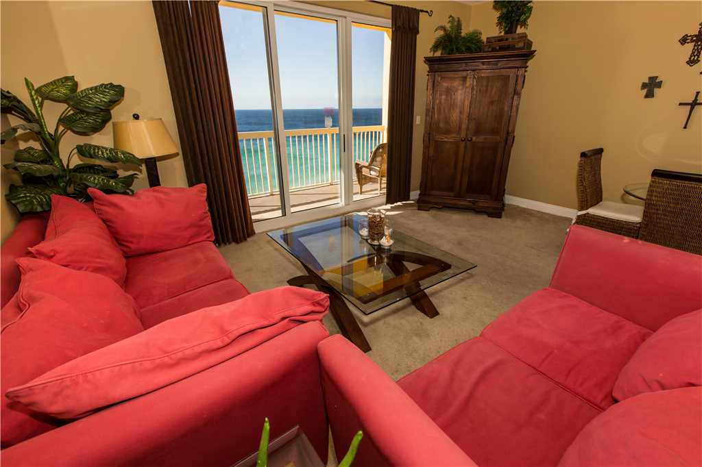Calypso Resort & Towers 1203W Panama City Beach