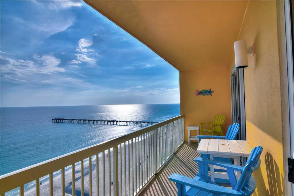 Calypso Resort & Towers 1602W Panama City Beach