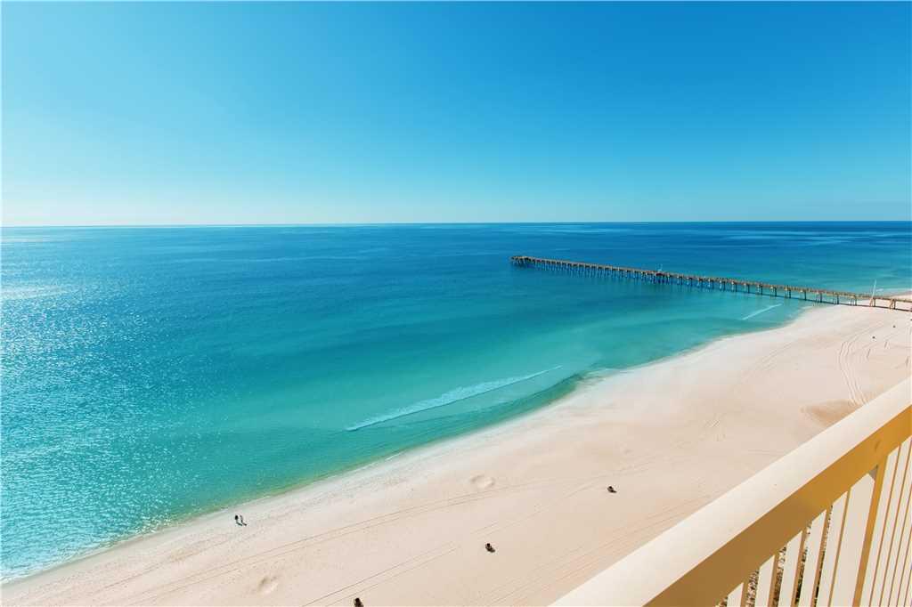 Calypso Resort & Towers 1907E Panama City Beach Condo rental in Calypso Resort in Panama City Beach Florida - #4