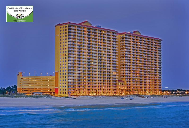 Calypso Resort & Towers 1907E Panama City Beach Condo rental in Calypso Resort in Panama City Beach Florida - #21