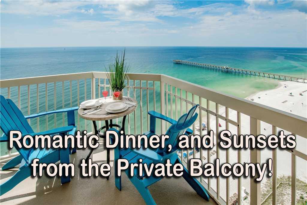 Calypso Resort & Towers 2109E Panama City Beach