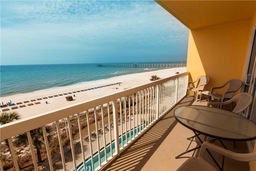 Calypso Resort & Towers 402W Panama City Beach