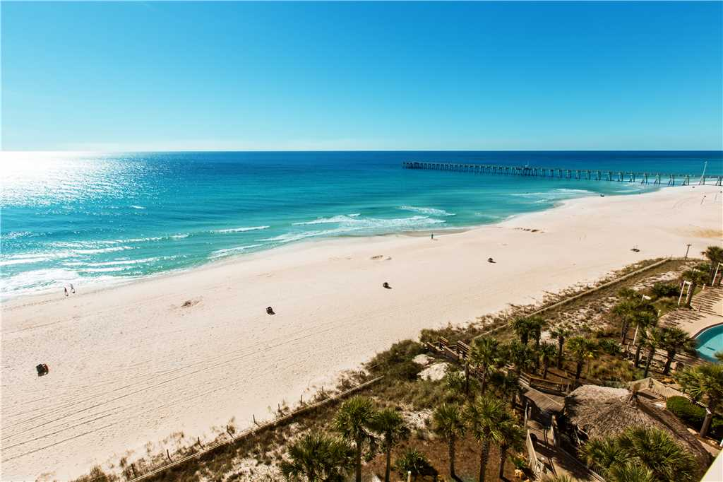 Calypso Resort & Towers 807E Panama City Beach Condo rental in Calypso Resort in Panama City Beach Florida - #5