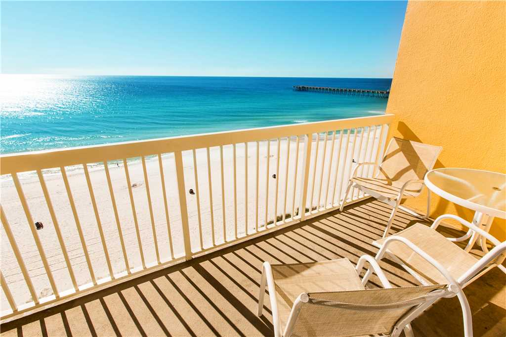 Calypso Resort & Towers 807E Panama City Beach Condo rental in Calypso Resort in Panama City Beach Florida - #6