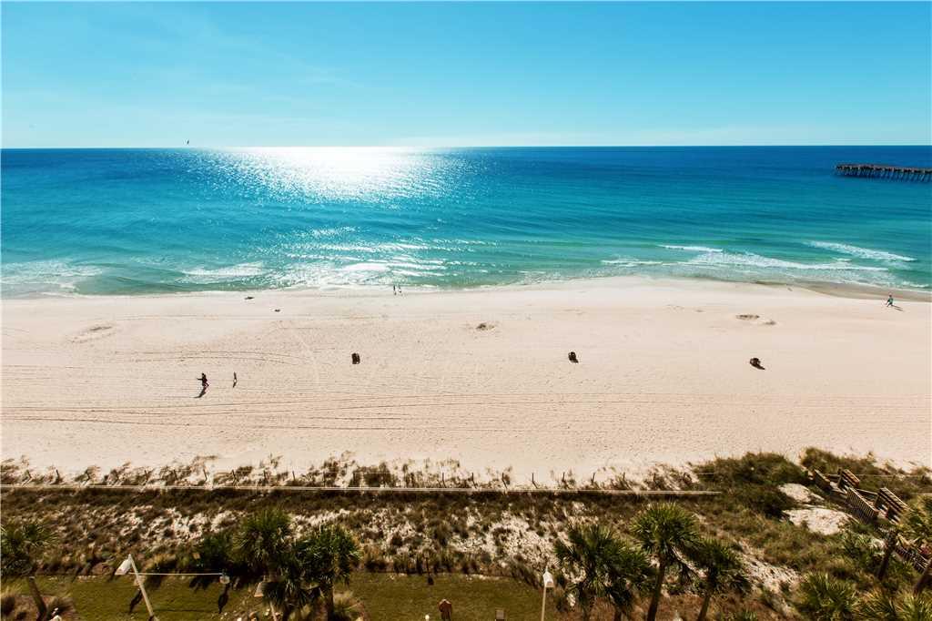 Calypso Resort & Towers 807E Panama City Beach Condo rental in Calypso Resort in Panama City Beach Florida - #7