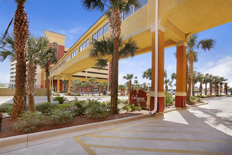 Calypso Resort & Towers 807E Panama City Beach Condo rental in Calypso Resort in Panama City Beach Florida - #17