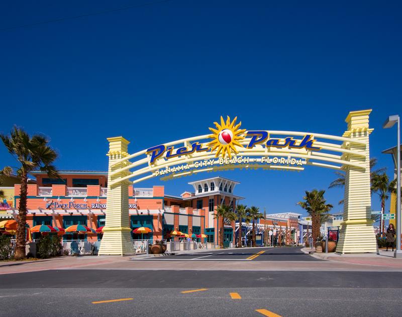 Calypso Resort & Towers 807E Panama City Beach Condo rental in Calypso Resort in Panama City Beach Florida - #19