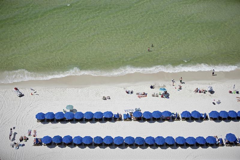 Calypso Resort & Towers 807E Panama City Beach Condo rental in Calypso Resort in Panama City Beach Florida - #21