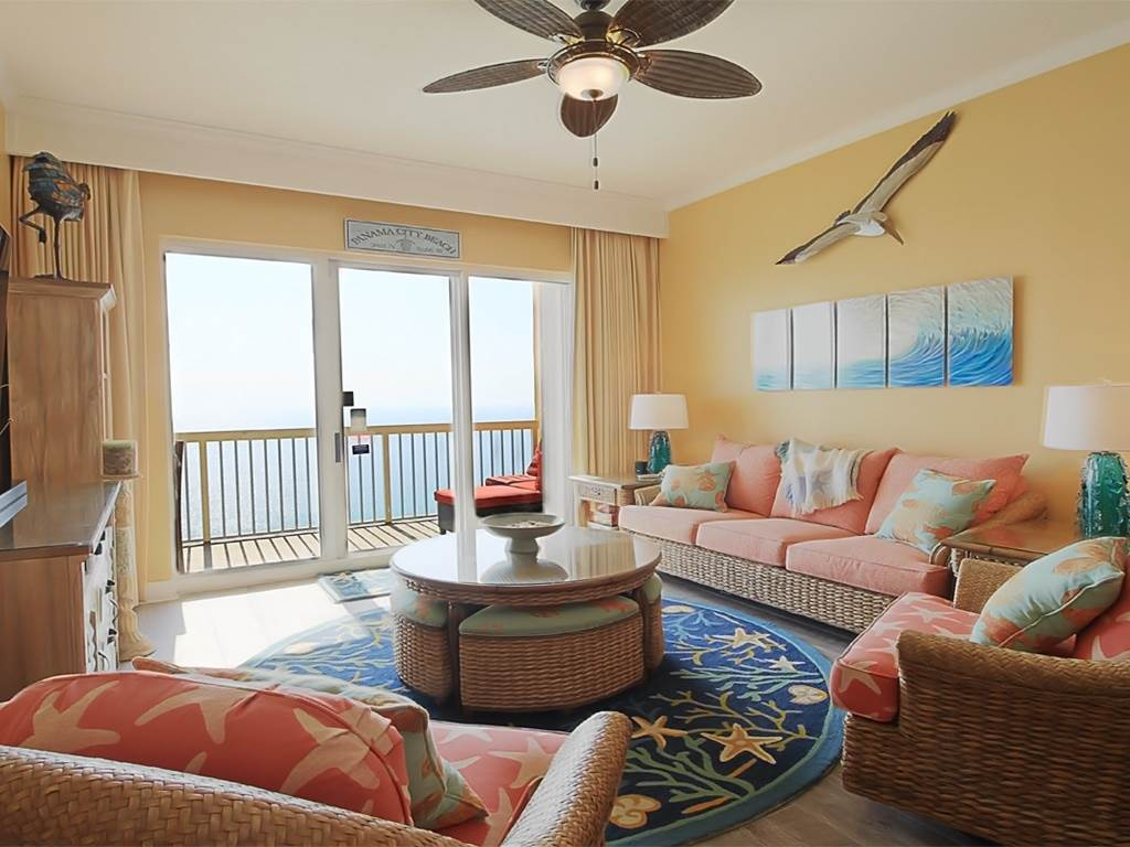 Calypso Resort and Towers W2304