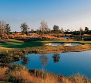 Camp Creek Golf Club in Panama City Beach Florida