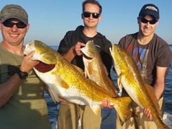 Can't Quit Fishin in Perdido Key Florida