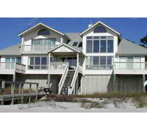Paradise Coast Vacation Rentals in Cape San Blas Florida