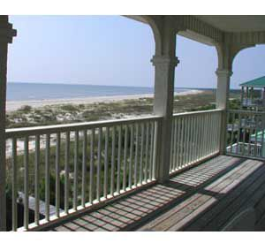 Paradise Coast Vacation Rentals in Cape San Blas Florida