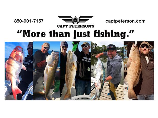 Capt. Peterson's -