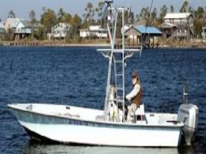 Captain Bligh in Orange Beach Alabama
