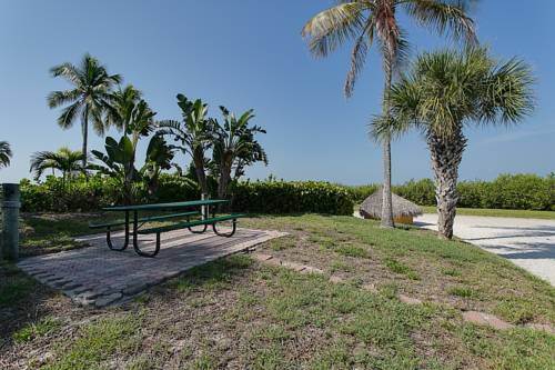 Caribbean Beach Club in Fort Myers Beach FL 55