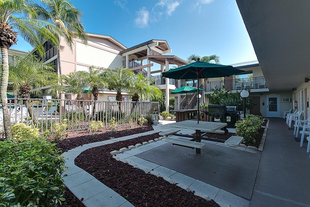 Caribbean Beach Club in Fort Myers Beach FL 87