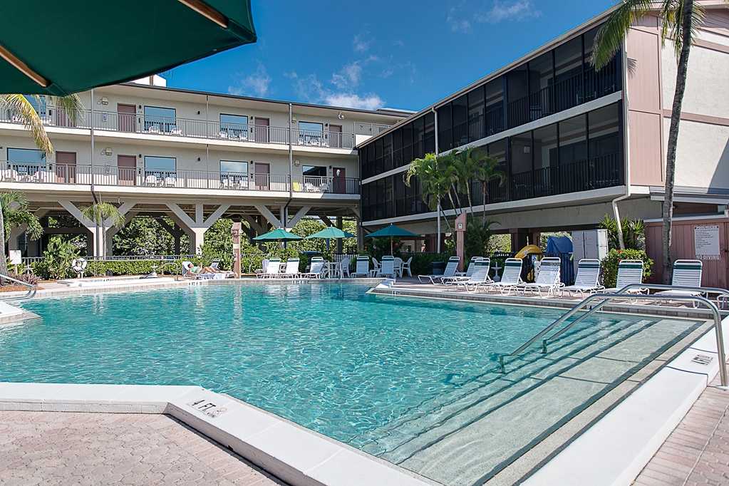 Caribbean Beach Club in Fort Myers Beach FL 89