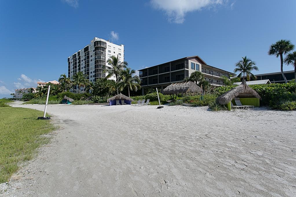 Caribbean Beach Club in Fort Myers Beach FL 97