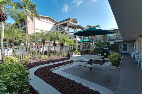 Caribbean Beach Club in Fort Myers Beach FL 05
