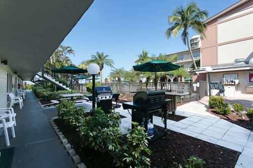 Caribbean Beach Club in Fort Myers Beach FL 07