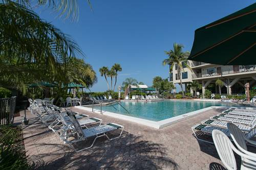 Caribbean Beach Club in Fort Myers Beach FL 10