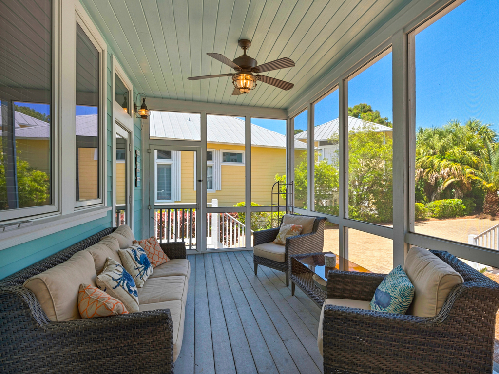 A Better Place House/Cottage rental in Carillon Beach House Rentals in Panama City Beach Florida - #40