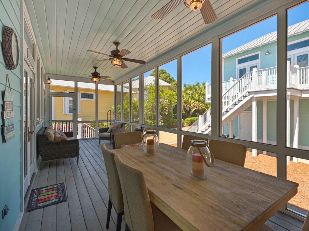 A Better Place House/Cottage rental in Carillon Beach House Rentals in Panama City Beach Florida - #42
