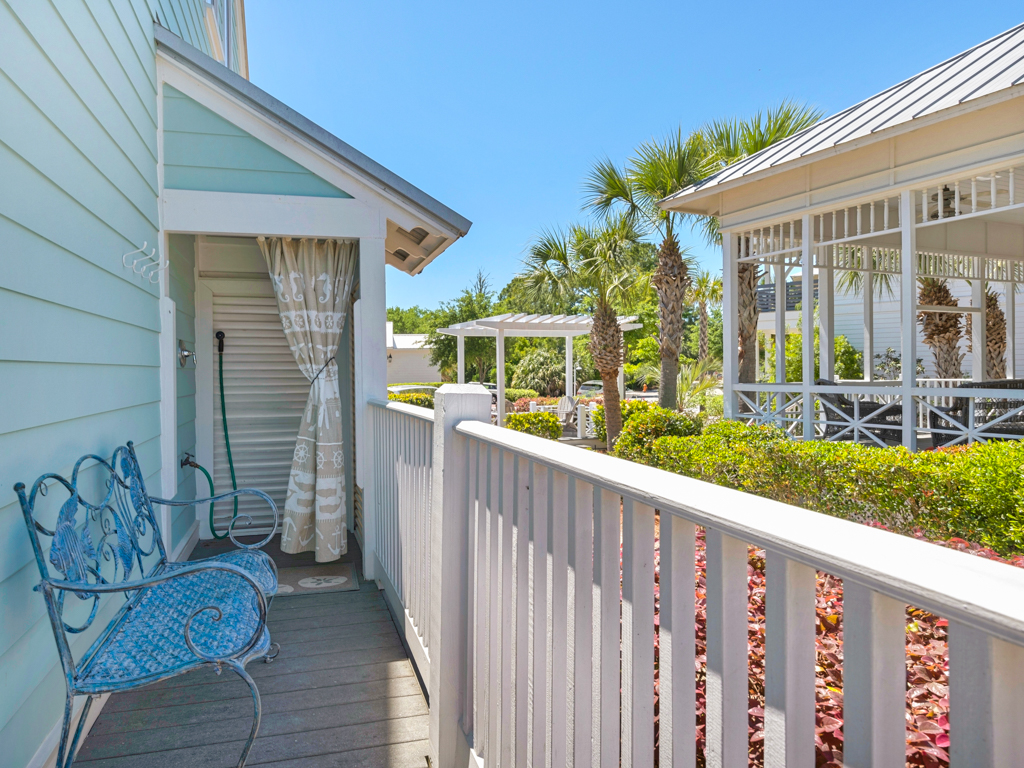 A Better Place House/Cottage rental in Carillon Beach House Rentals in Panama City Beach Florida - #43