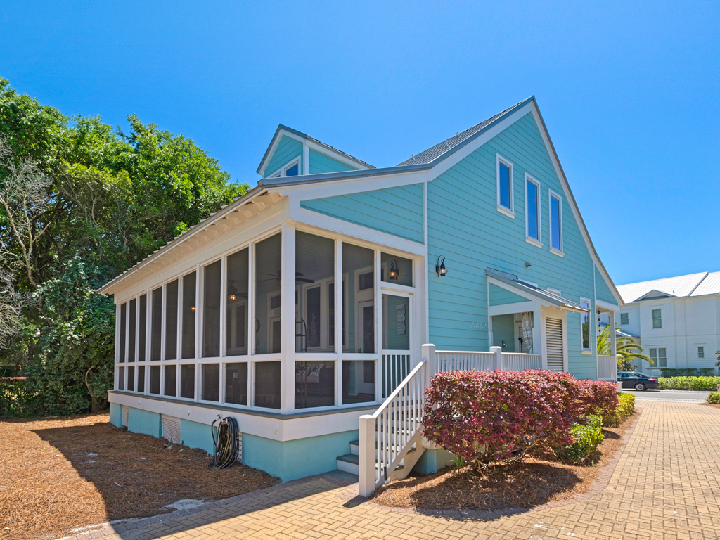 A Better Place House/Cottage rental in Carillon Beach House Rentals in Panama City Beach Florida - #45