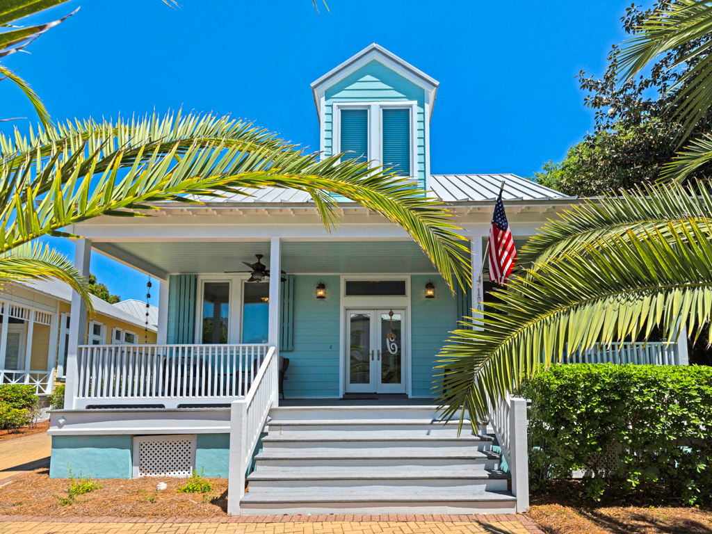 A Better Place House/Cottage rental in Carillon Beach House Rentals in Panama City Beach Florida - #48