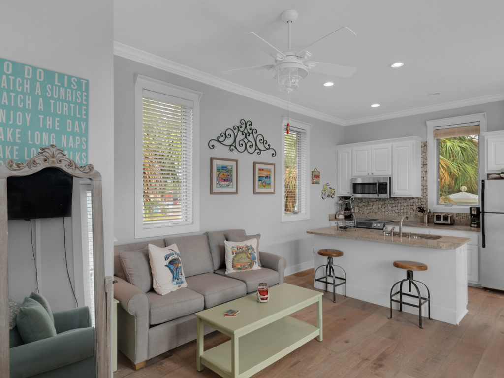 A Better Place House/Cottage rental in Carillon Beach House Rentals in Panama City Beach Florida - #50